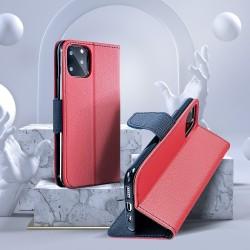 Kabura Slim Flexi Fresh Pionowa - LG K10 czarny