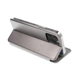 Kabura Slim Flexi Fresh Pionowa - Huawei P9 Lite  czarny