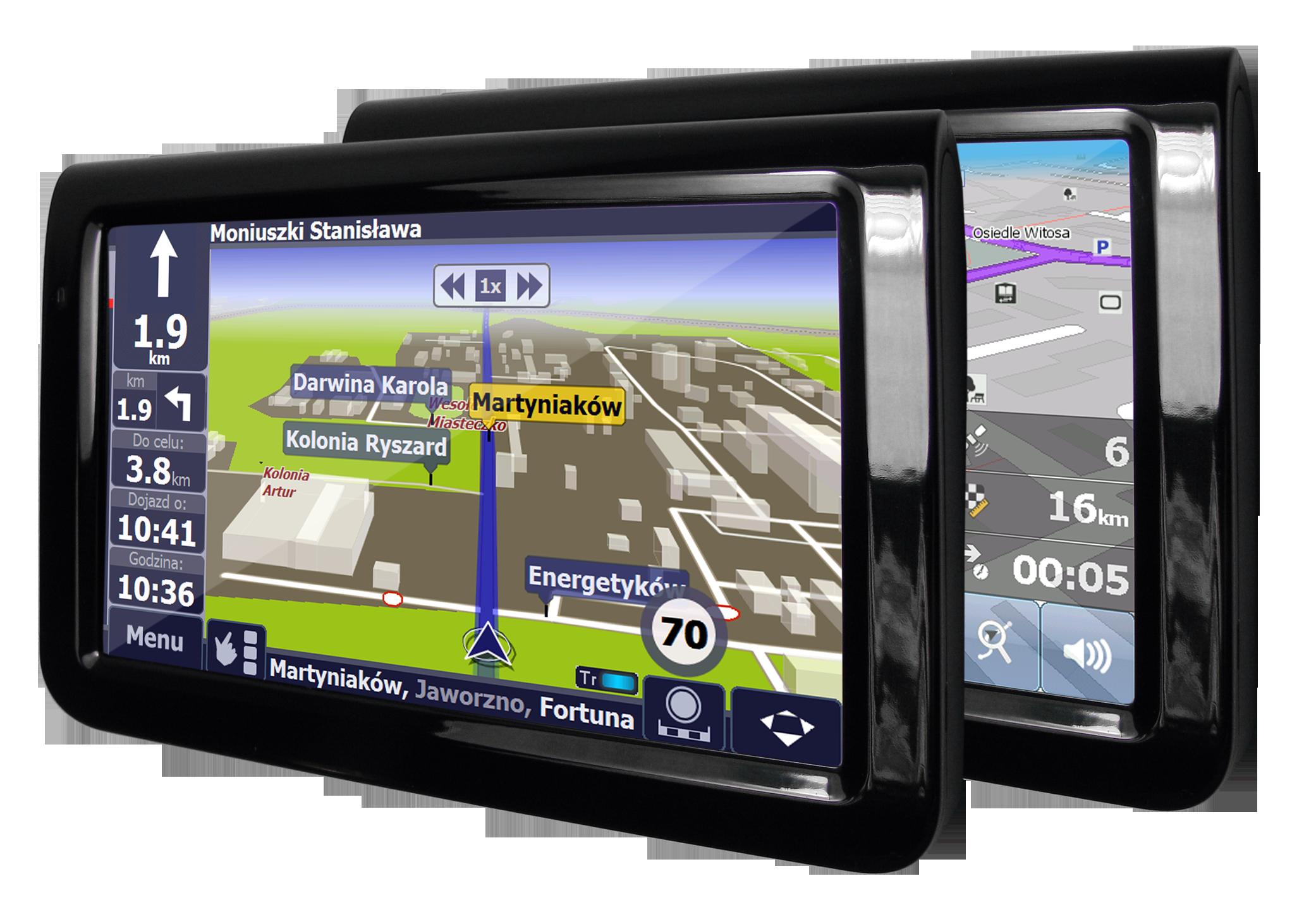 Navroad_X5_GPS